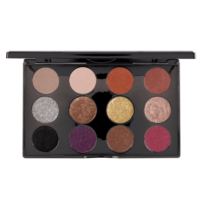 PUR Cosmetics Defense Anti-Pollution Eyeshadow Palette Open