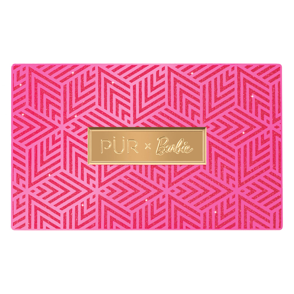 Barbie Endless Possibilities Eyeshadow Palette
