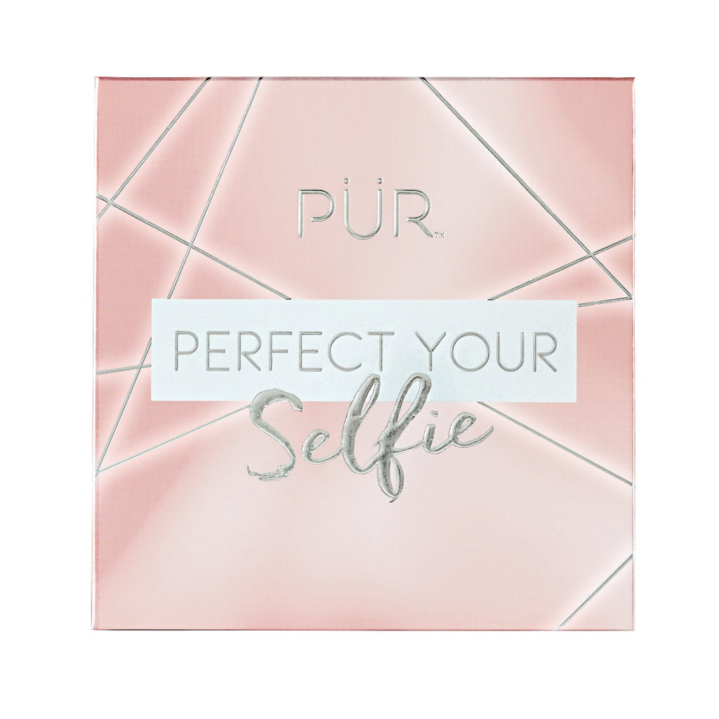 Out of the Blue 4 piece Perfect Selfie Kit