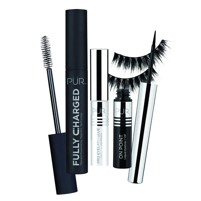 Life Of The Party Mascara, Liner and Lash Set
