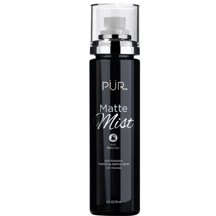 PUR Cosmetics Matte Mist Anti-Pollution Mattifying Setting Spray