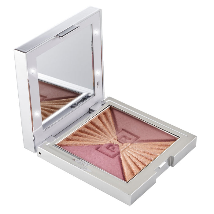 Out Of The Blue 3-in-1 Vanity Blush Palette-Beam of Light (Light)