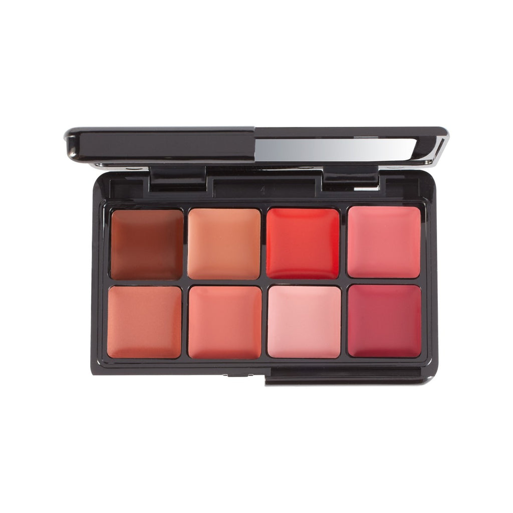 Quick Pro Portables Day Dream On-The-Go Lipstick & Eyeshadow Palette Pair