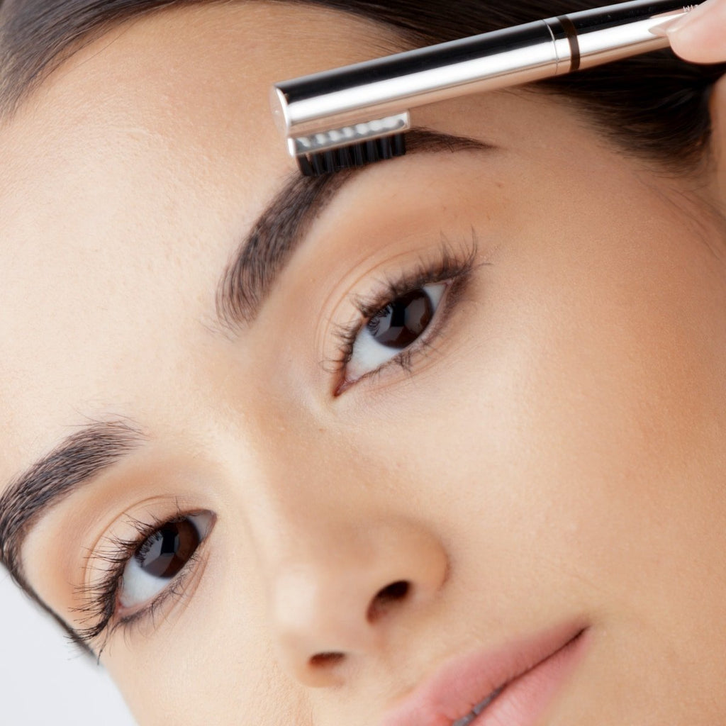 Arch Nemesis 4-in-1 Dual-Ended Brow Pencil