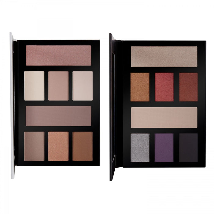 Glitz & Glam Day to Night Eyeshadow Palette Duo