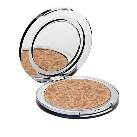 PUR Skin Perfecting Powder Bronzing Act Matte Bronzer