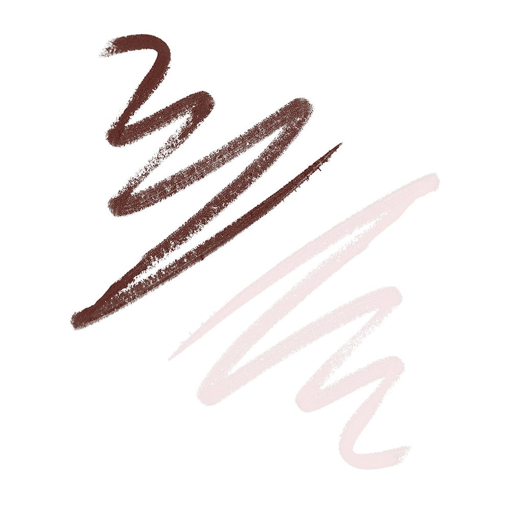 Wake Up Brow - Dual-Ended Brow Pencil