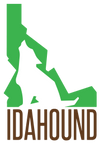 Idahound Local Raw Dog Food, Green Tripe, Raw Bone, and Treats, with online ordering and shipping.