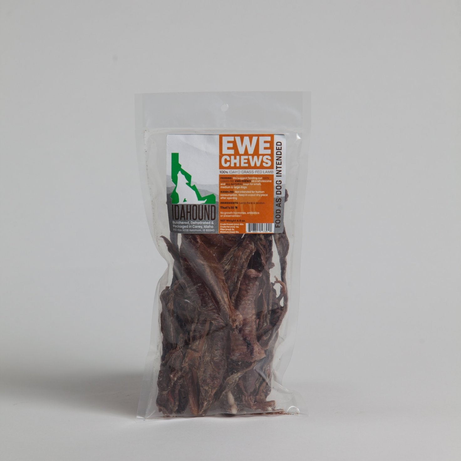 Ewe Chews (4.5 oz.) - SOLD OUT