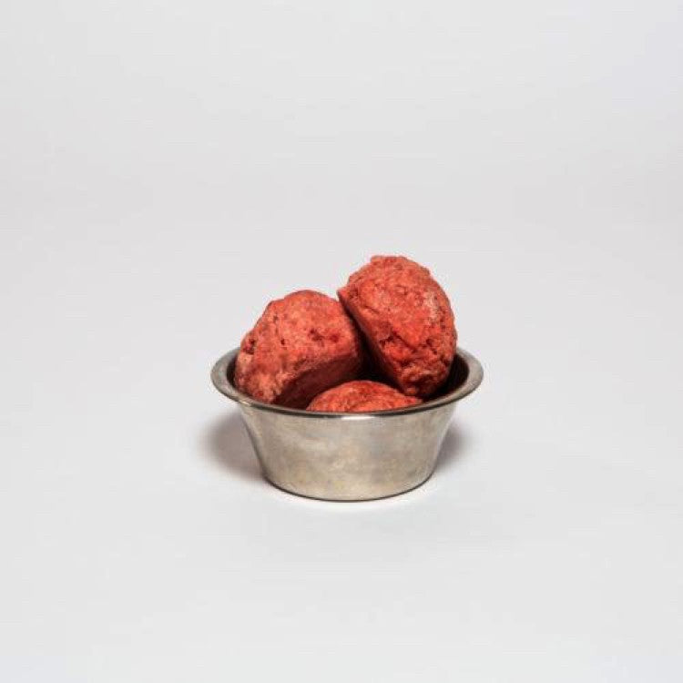 Hare Balls (1 lb.) - SOLD OUT