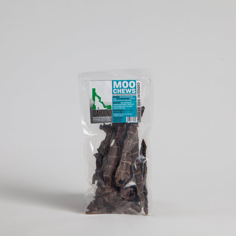 Moo Chews (4.5 oz.) - SOLD OUT