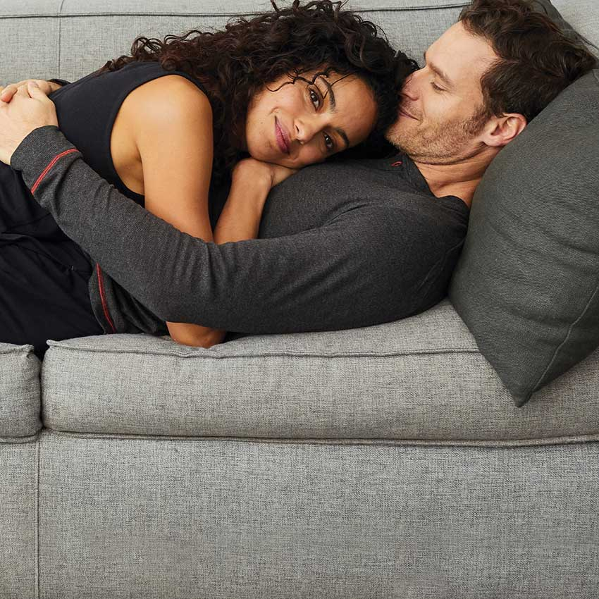 Our Super Soft Loungewear for Him and Her Image