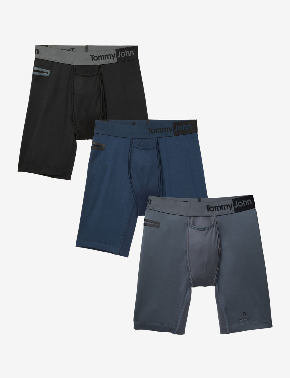 360 Sport 2.0 Boxer Brief 3 Pack Details Image