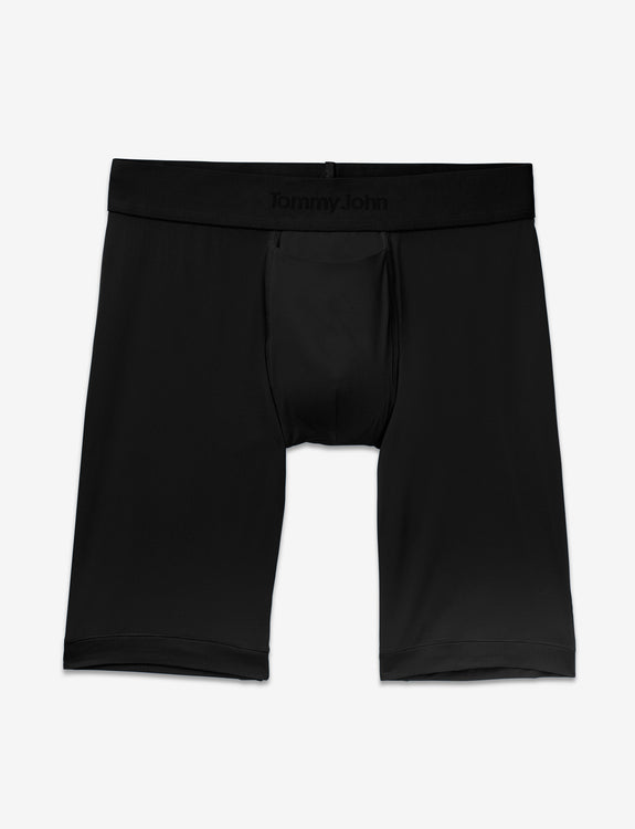 Air Mesh Boxer Brief