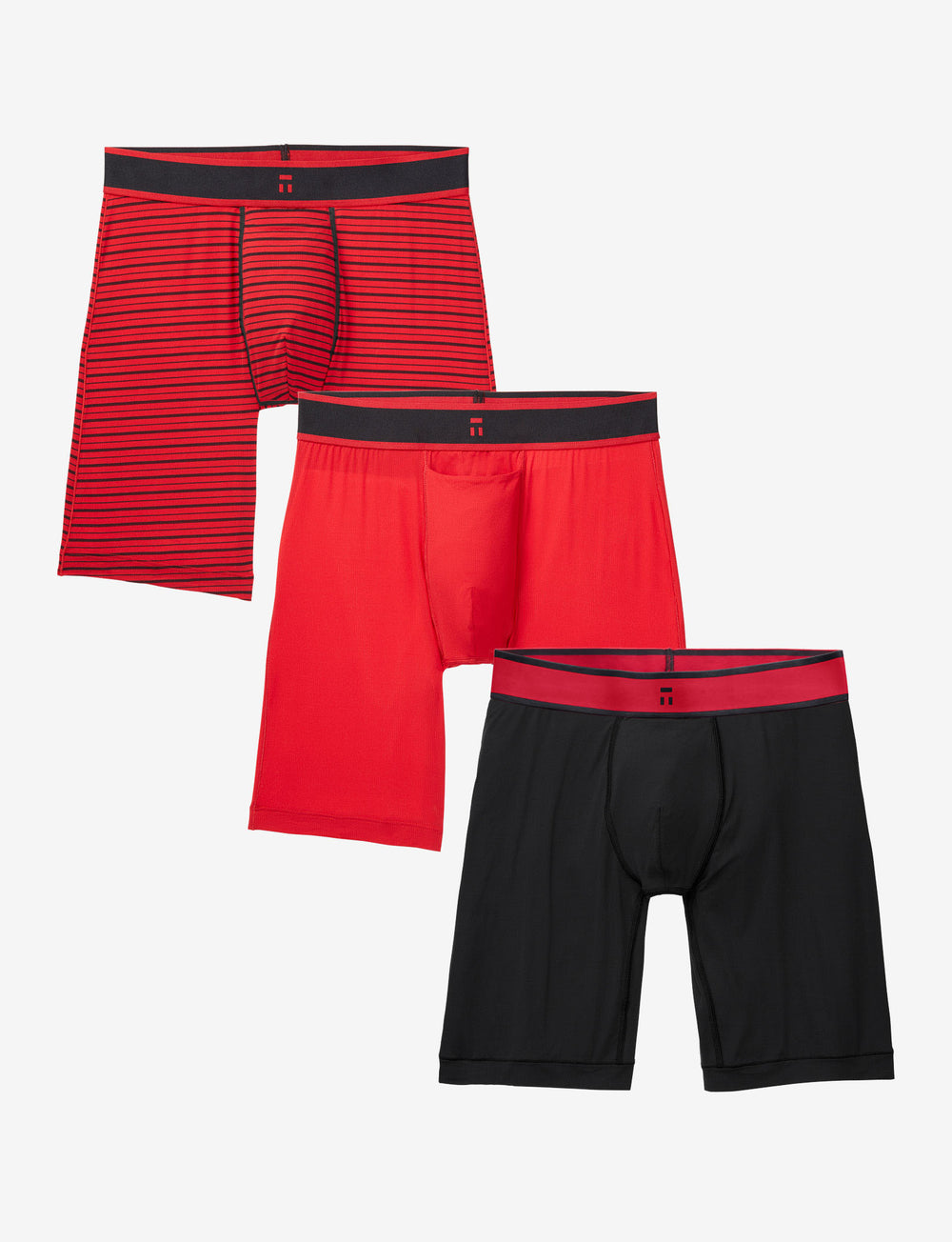 Air Boxer Brief Holiday 3 Pack Details Image