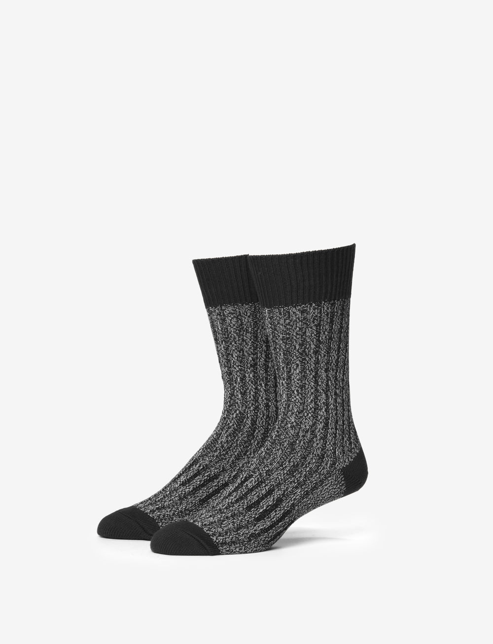 Casual Sock Details Image