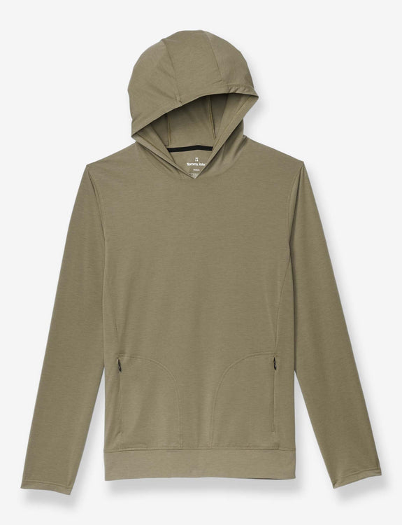 Go Anywhere™ Quick Dry Hoodie