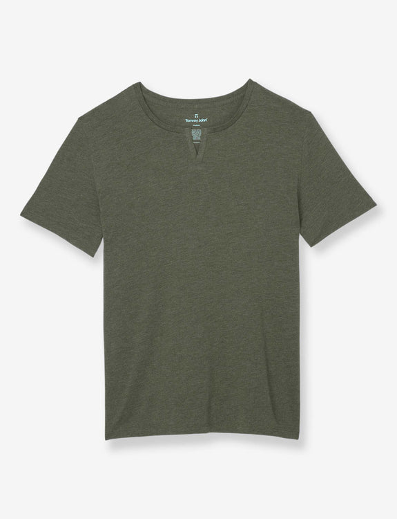 Second Skin Moroccan Tee