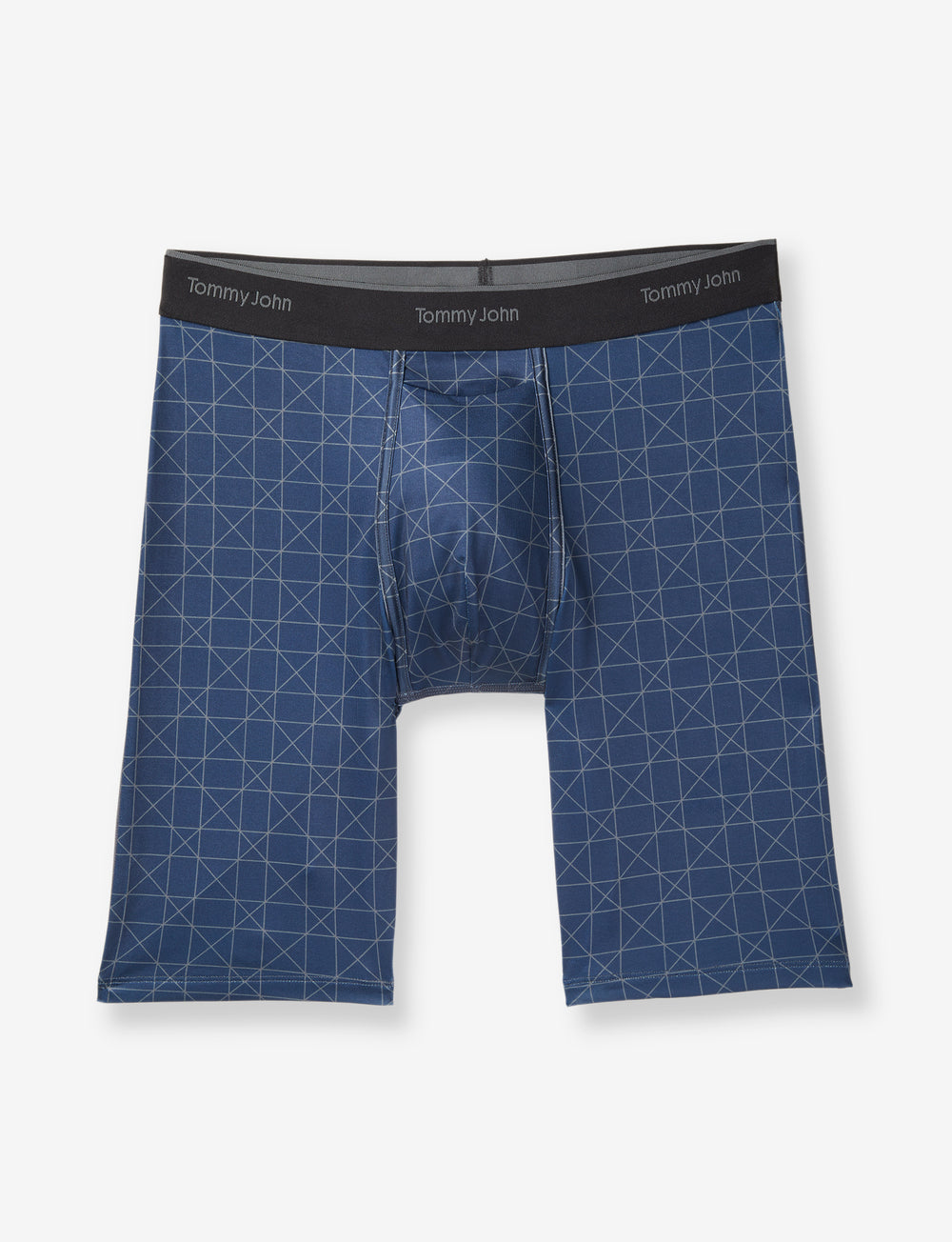 Go Anywhere® Print Boxer Brief Details Image