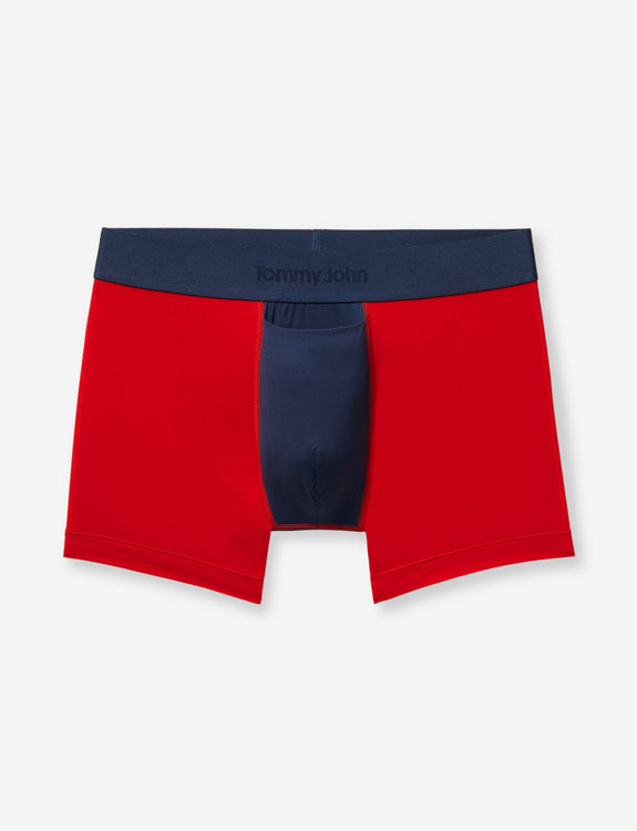Air Mesh Icon Colorblock Trunk