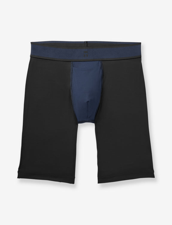 Air Mesh Icon Colorblock Boxer Brief