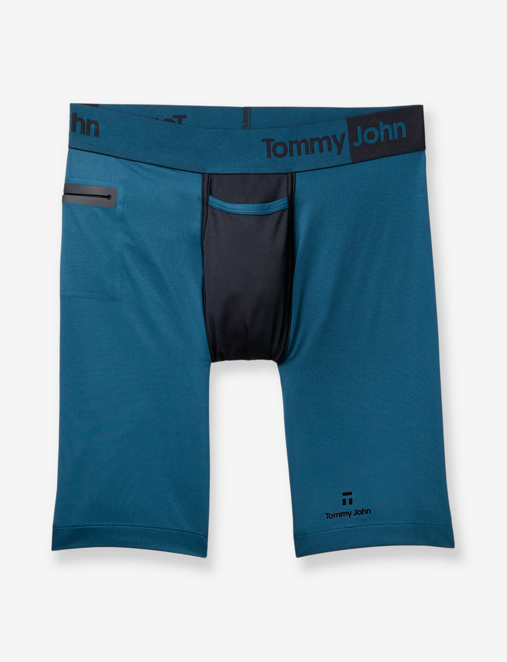 360 Sport 2.0 Colorblock Boxer Brief Details Image