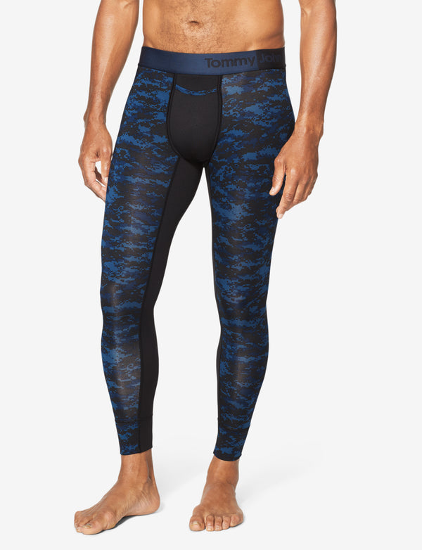 360 Sport Digital Camo Leggings (Full-Length)