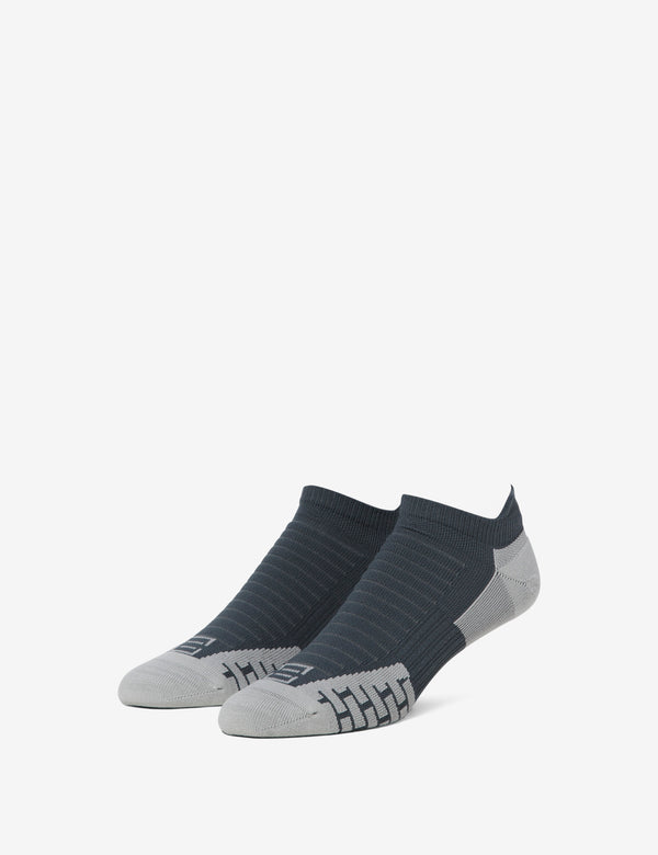 Fashion Athletic Ankle Sock