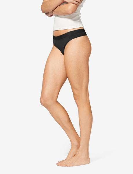 Women's Cool Cotton Thong