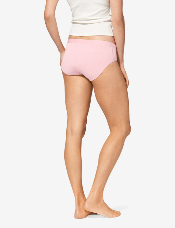 Women's Fashion Second Skin Brief