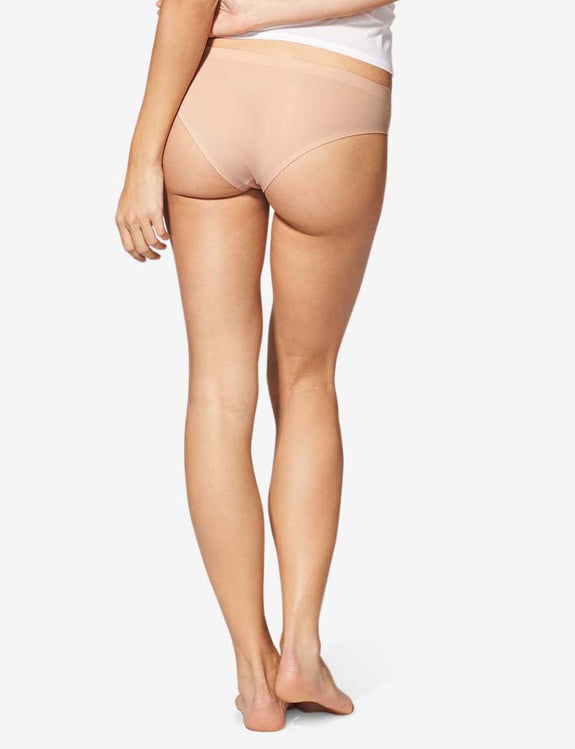 Women's Air Mesh Cheeky