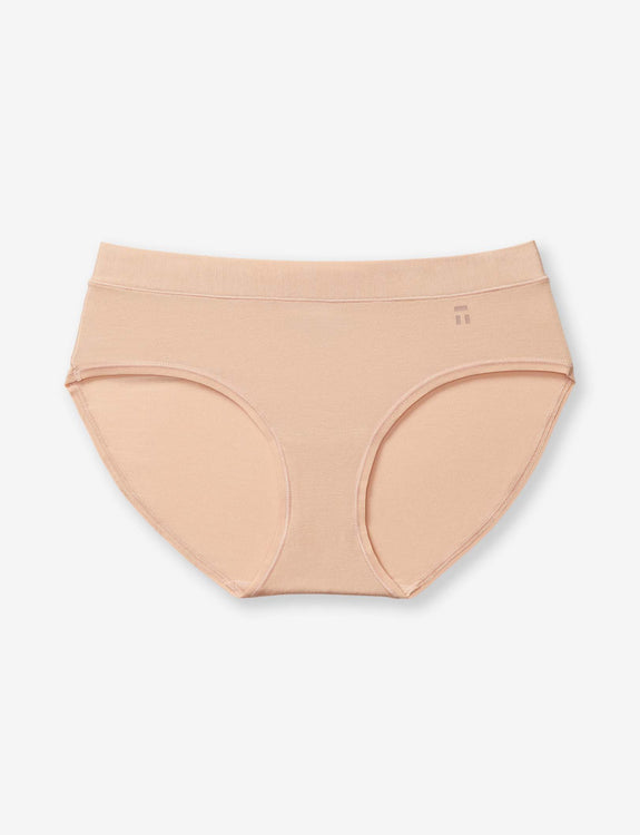 Women's Second Skin Brief
