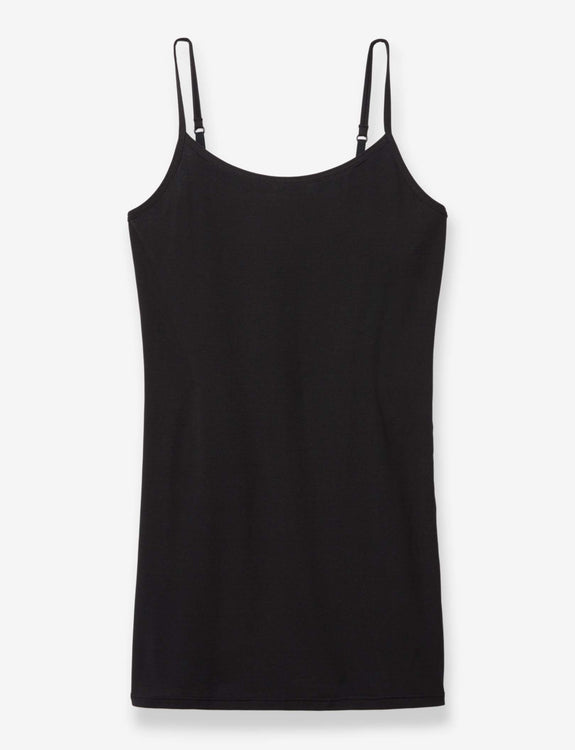 Second Skin Stay-Tucked Camisole