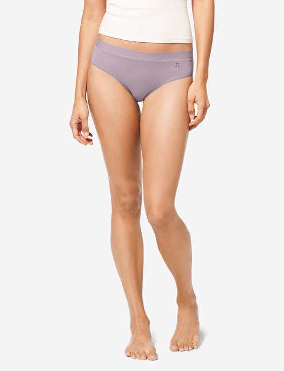 Women's Second Skin Cheeky - Fashion