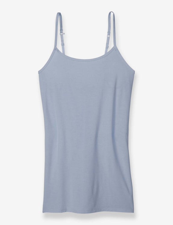 Women's Second Skin Stay-Tucked Camisole
