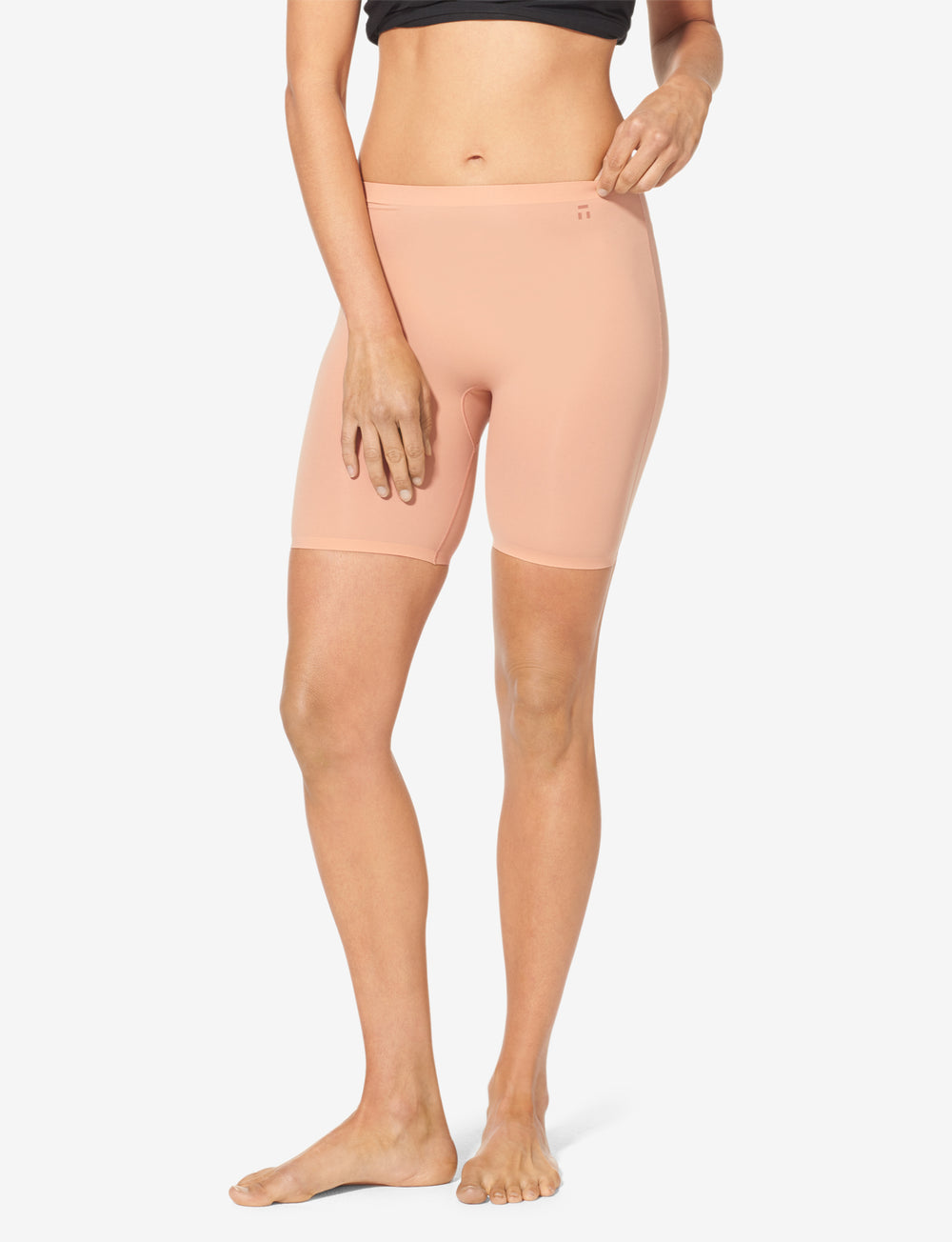 Women's Air Invisibles™ High Rise Slip Shorts - 8