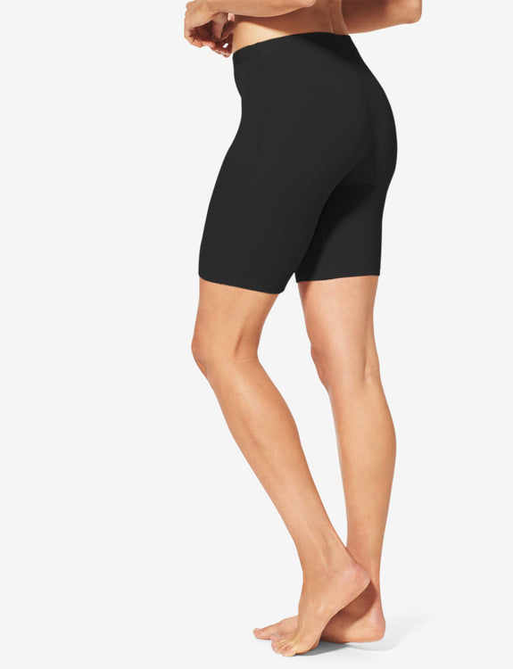 "Women's Air Invisibles™ High Rise Slip Shorts - 8"" inseam"