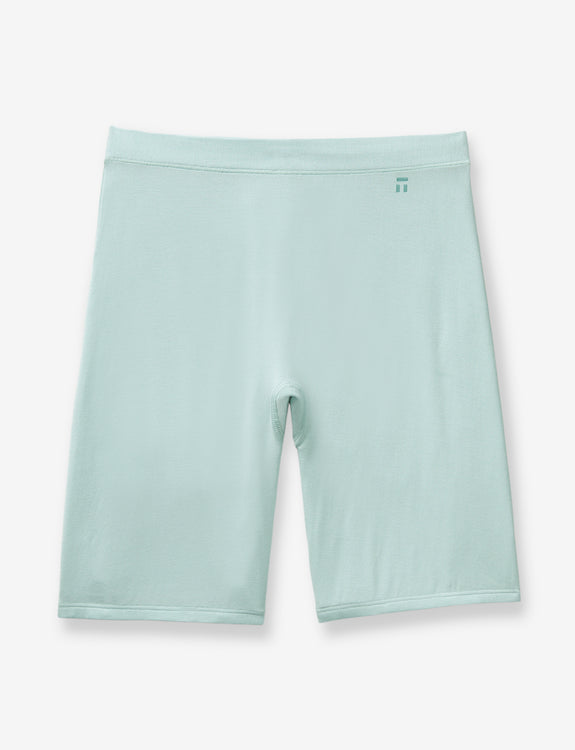 "Women's Second Skin Slip Shorts - 8"" inseam"