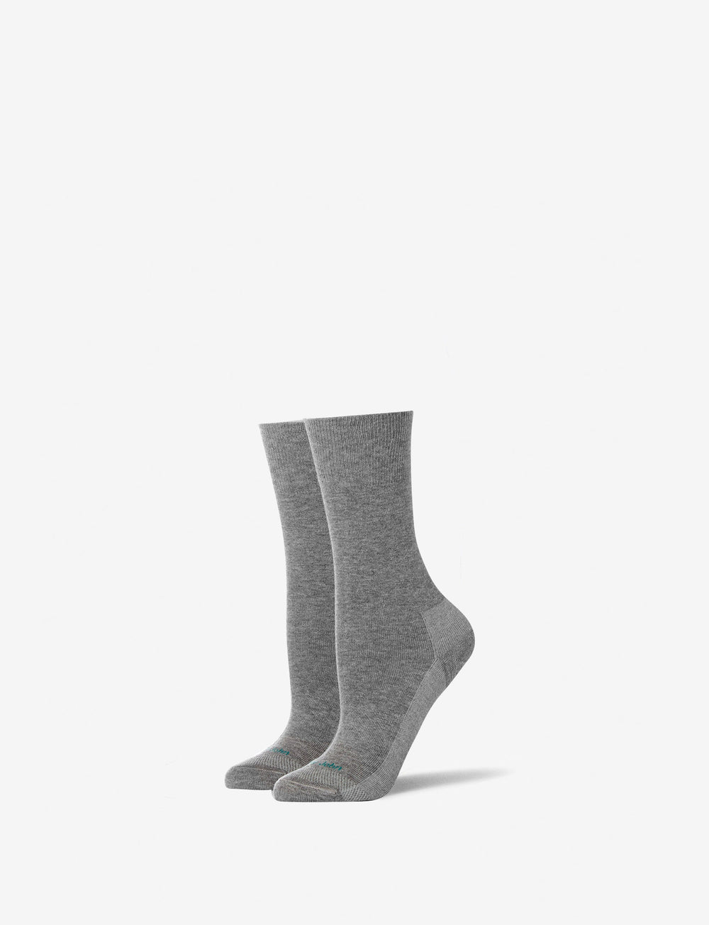 Women's Stay Up Dress Sock Details Image