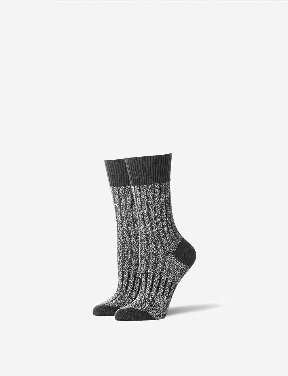 Women's Casual Sock Details Image