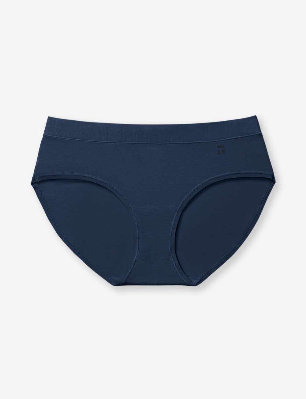 Women's Cool Cotton Brief Details Image