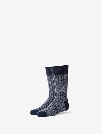 Youth Casual Sock