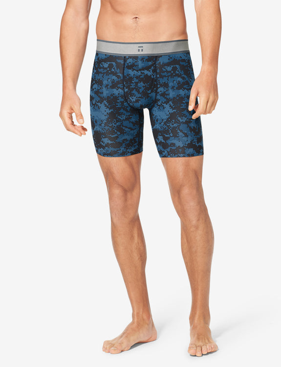 Air Invisibles™  Printed Boxer Brief