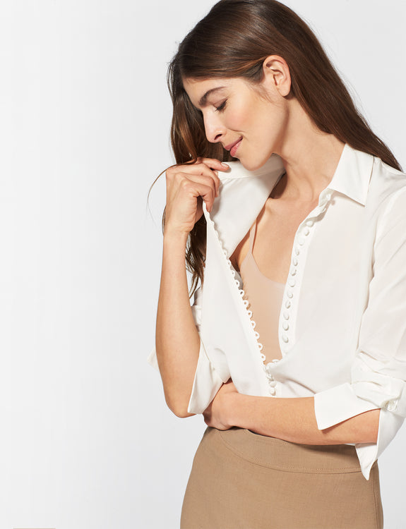 Air Stay-Tucked Camisole