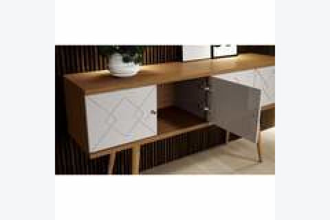 Buffet Einar - Natural Off White - Buffet