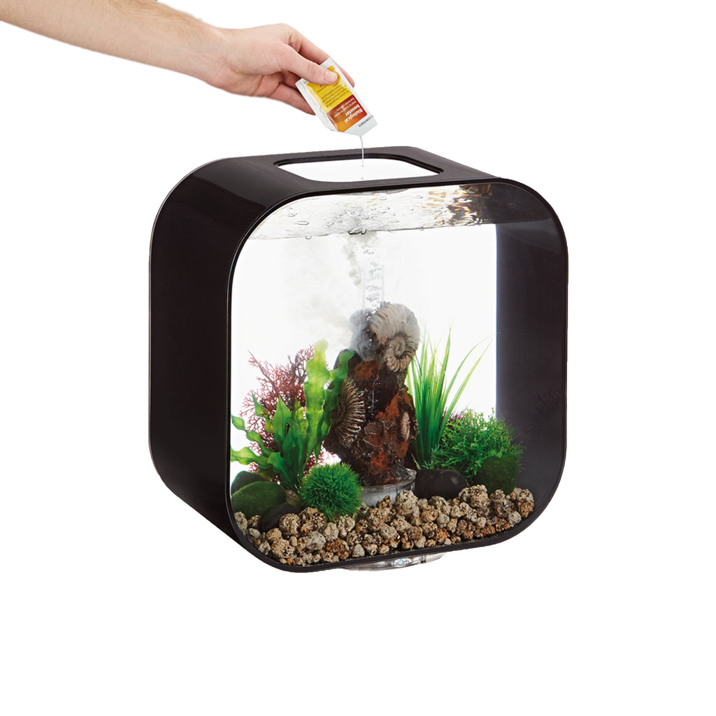 biOrb aquarium water treatments