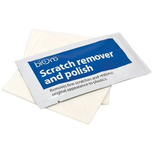 biOrb Scratch Remover and Polish Pack