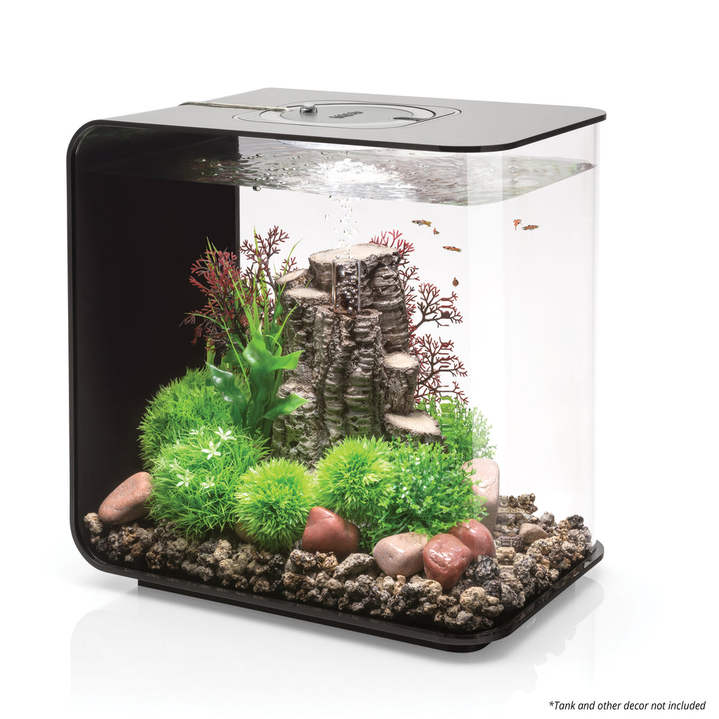 Get inspiration for your aquarium design by using the biOrb Marble Pebble Set