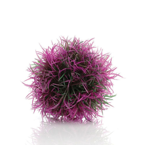 biOrb Aquarium Decor Purple Ball