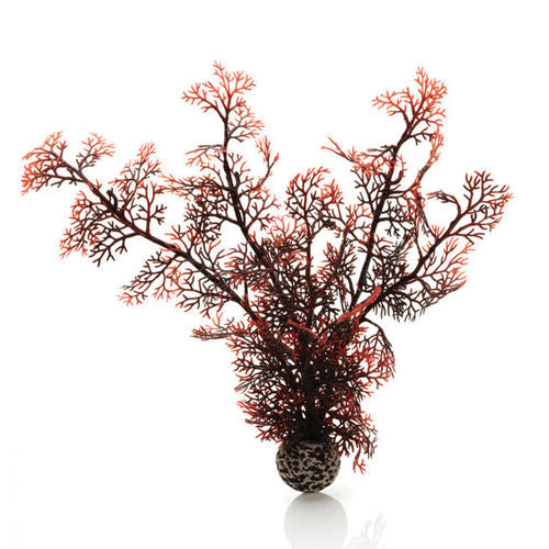 biOrb Sea Fan large crimson